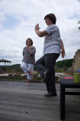 Qi Gong for a day